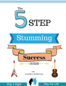 the-5-step-stumming-success-guide