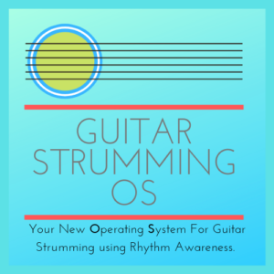 How to Strum Guitar: Digital Course