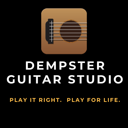 Dempster Guitar Studio