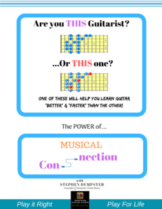 The Power of Musical Connection